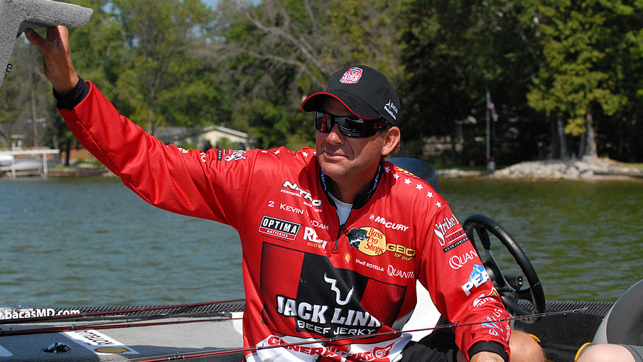 KVD: Fishing Tips for the Fourth