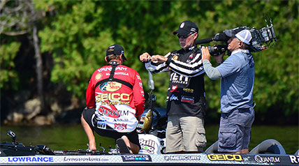 Since the second season of Major League Fishing, the Summit Cup event has made its summer appearances in the Northern part of the country.
