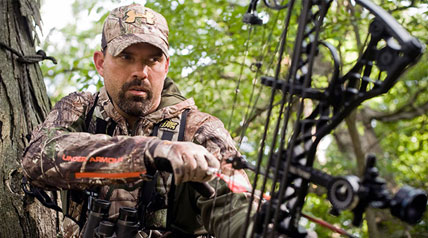 Hunters are notorious for wanting to spend time in the woods, scouting, breaking down the area and patterning the deer they will be hunting. Experts say to keep in mind while you are doing these, the deer are patterning you.