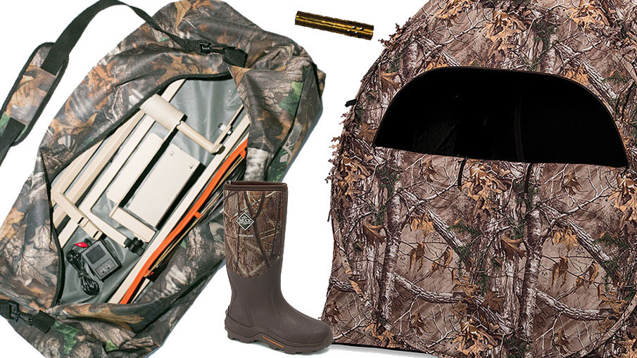 A Few Gift Ideas For Outdoorsmen
