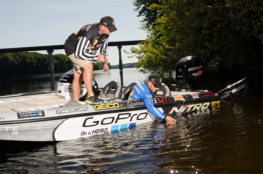 MLF Cup and Select Events Set to Air