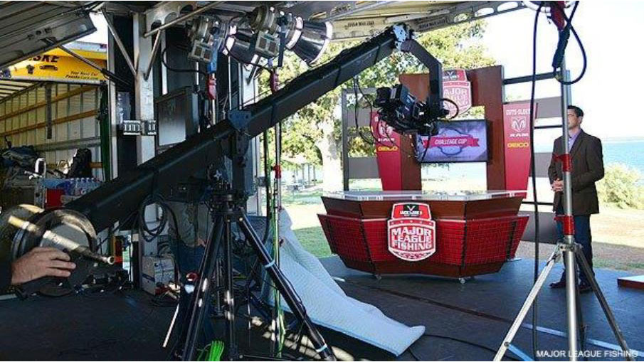 Major League Fishing Championships to Air on CBS Sports