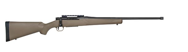New Mossberg Patriot Predator Rifle