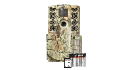 Capture the most skittish of deer on camera with the Moultrie 14MP GM-30i Game Camera.