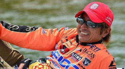 It is impossible not to like Morizo Shimizu, the Japanese-born angler who is making a name for himself here in America as a professional bass angling pro.