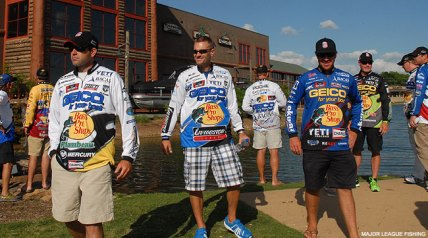 Since its humble beginnings on the windswept waters of Lake Amistad in Texas a few autumn seasons ago, Major League Fishing® has been on a meteoric rise to become the most talked about angling competition on the planet.