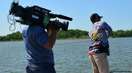 Major League Fishing is currently filming its inaugural GEICO Select event on several bodies of water in the Muskogee, Oklahoma, region. The event – Bass Pro Shops Summit Select presented by BACAS – began on Monday, May 19. Production will conclude on Saturday, May 24.