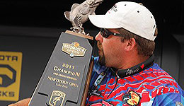 Nate Wellman has had a dream since he was 12 years old: to fish in the Bassmaster Classic.