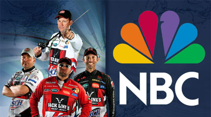 "Viewers are invited to tune in to NBC on Saturday, February 9, at 1 p.m. ET/Noon CT for a special airing of the Championship Round of the 2013 General Tire Summit Cup of ""Jack Link's Major League Fishing."""