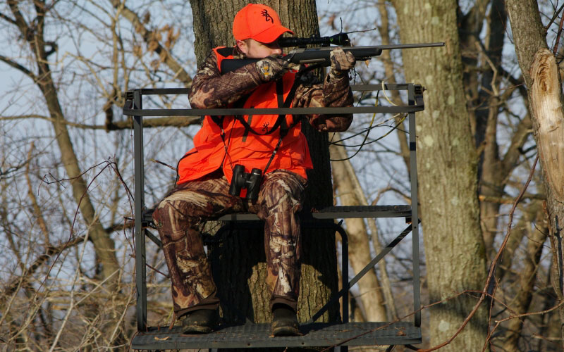 NSSF Expands Hunting Works for America