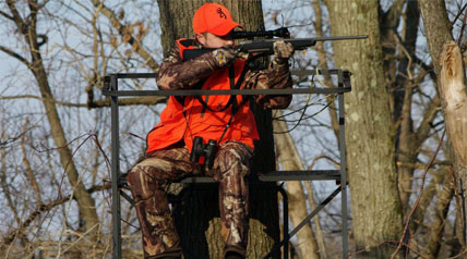Hunting Works for Pennsylvania joins Arizona, Minnesota, North Dakota, Iowa and Missouri as the sixth state to be included in the award-winning Hunting Works for America program.