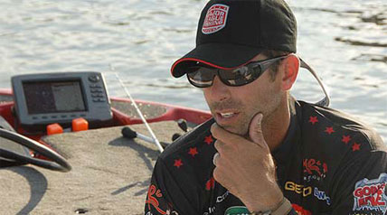 Summer is all about pattern fishing, says Mike Iaconelli.