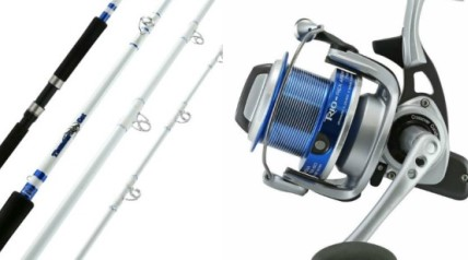 Okuma Fishing Tackle advances 2014 product line with angler-centric designs.