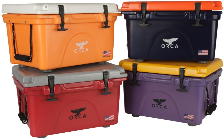 New Orca Products at ICAST