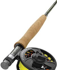 Orvis Clearwater Fly Rod and Reel Combo
