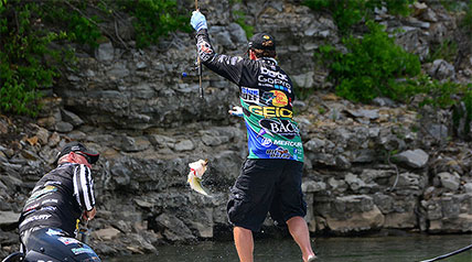 Major League fishing has entered a new realm with the announcement of the GEICO Selects. While the MLF Cup events have captured the attention of fans and the industry, there was a call for expansion.