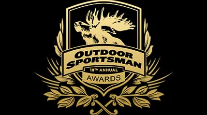 Outdoor Sportsman Group presents their annual Outdoor Sportsman Awards for the outdoor lifestyle industry's best producers, talent and production for the 18th consecutive year.