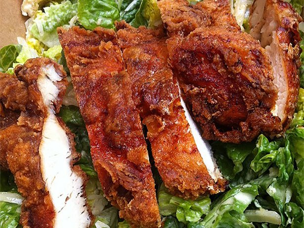 Top 10 Most Popular Wild Turkey Recipes
