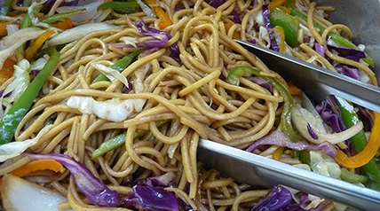 Craving take-out, but on a budget? This pheasant chow mein hot dish brings your favorite Chinese take-out to the table and with a twist!