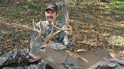 If looking to chase deer on public ground in the seasons to come, plan now with these tips from 'Hunting the Country' show host Ronnie 'Cuz' Strickland to help you fill a public-land whitetail tag.