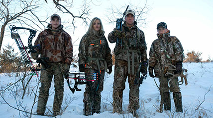 Every year come fall hunting seasons, groups of fathers and sons, mothers and daughters, grandparents, friends and everyone in-between get together across this great country of ours to take part in a time-honored tradition.