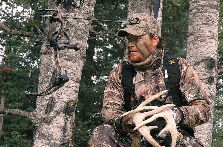 Post Rut a Prime Time to Rattle for Mature Bucks