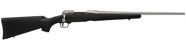 Savage Model 16 Lightweight Hunter