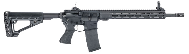 Savage Arms MSR 15 Recon Rifle