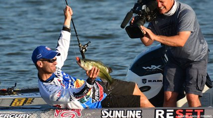The first GEICO Select  event – the Bass Pro Shops Summit Select, presented by BACAS – will begin airing October 22 on Extended Cast, the league's Internet-based pay-per-view offering.