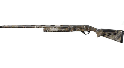 Here are eight new waterfowl shotguns that caught the attention of OSG writer Lynn Burkhead.