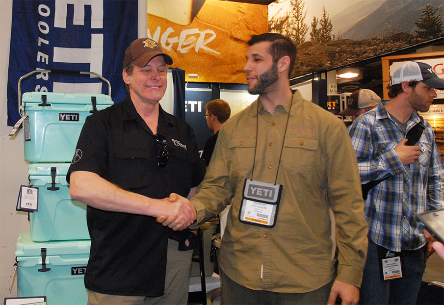 SHOT Show 2015: Day Three Notes and Quotes
