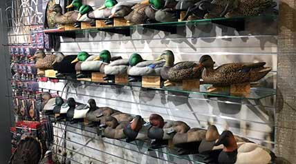 With the 2018 SHOT Show underway, here are a few new duck and goose hunting items from Las Vegas that have caught the attention of OSG writer Lynn Burkhead.