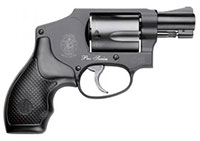 Smith & Wesson Model 442 Pro Series Revolver