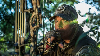 Michael Waddell, Pigman and Tom McMillan will all be attending this year's Sportsman Channel Outdoor Fest ... will you?