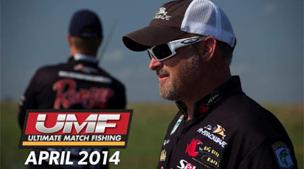 If you have enjoyed the head-to-head, minute-to-minute, cast-to-cast action of Ultimate Match Fishing in the past, show founder and host Joe Thomas says you ain't seen nothing yet.