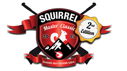 The 2nd Annual Squirrel Master Classic was held on February 18 and 19 hosted by Gamo Outdoor USA.