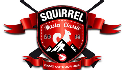 "Gamo Outdoor USA (www.gamooutdoorusa.com) in partnership with Buckmasters organization has organized the first ""Squirrel Master Classic"", an outdoor event that will be held each and every year with the ""Best of the Best"" in hunting across the nation."