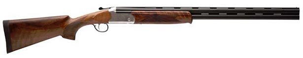 New Stevens 555 Enhanced Shotgun