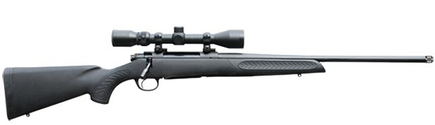 New Thompson/Center Compass Rifle