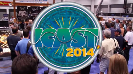 Excitement awaits you at ICAST 2014 being held July 15-18, at the Orange County Convention Center in beautiful Orlando, Fla. IFTD will co-locate with ICAST for a second year creating the world's largest recreational fishing tradeshow.