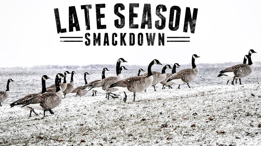 Late Season Smackdown