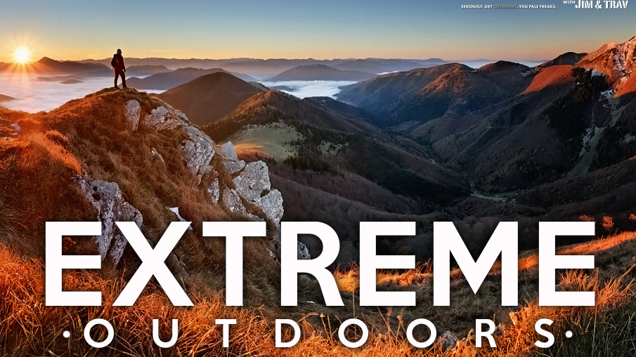 Extreme Outdoors