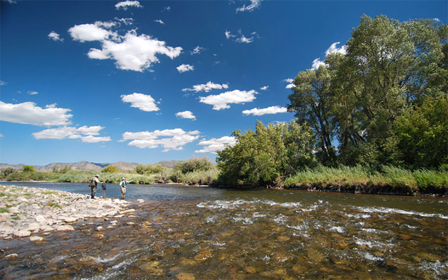 3 of the Best Fall Fishing Getaway Destinations