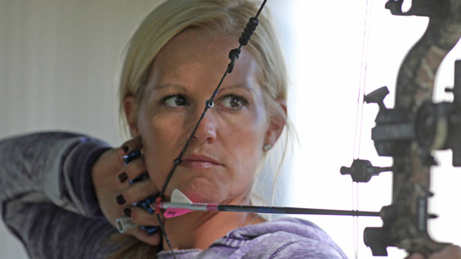 Tiffany Lakosky Offers Advice for Women Interested in Hunting