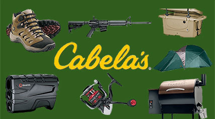 As Father's Day approaches, Cabela's offers nine great gift ideas that every outdoor dad would enjoy.