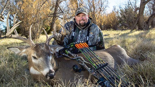 travis t-bone turner oklahoma buck