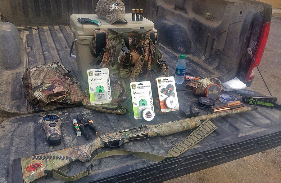 15 Turkey Vest Gear Items to Pack for Spring Gobblers