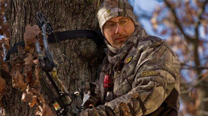 Ask Mark Drury about deer hunting, and usually his response is the model for passion. He loves hunting whitetails and in turn it motivates and propels him.
