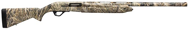 New Winchester SX4 Waterfowl Hunter Shotgun