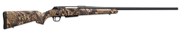New Winchester XPR Hunter Rifle